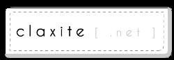 Claxite - Webdesign